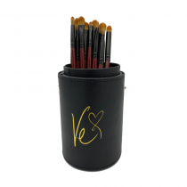 Ve's Favorite Brushes Eyes On You