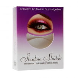 Eye Makeup Shadow Shields Applicator 30ct