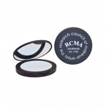 RCMA Makeup No Color Pressed Powder Both