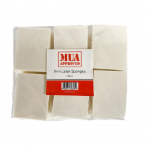 MUA Approved Firm Latex Sponges