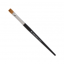 Makeup Brush Frends Flat Sable #10