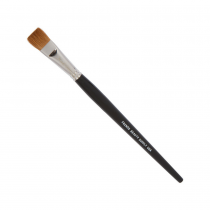 Makeup Brush Frends Flat Sable #16