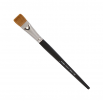 Makeup Brush Frends Flat Sable #20