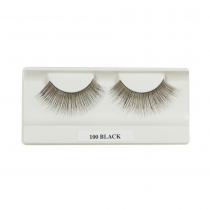 Frends Lashes 100 Black