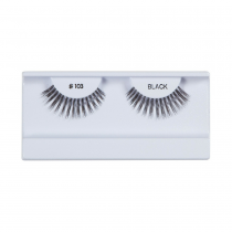 Frends Lashes 103 Black