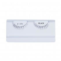 Frends Lashes 104 Black