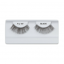 Frends Lashes 107 Black
