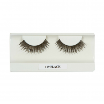 Frends Lashes 119 Black