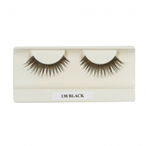 Frends Lashes 138 Black