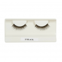 Frends Lashes 15 Black