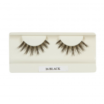 Frends Lashes 16 Black
