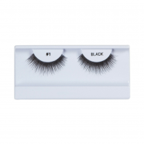 Frends Lashes 1 Black