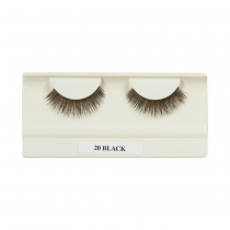 Frends Lashes 20 Black