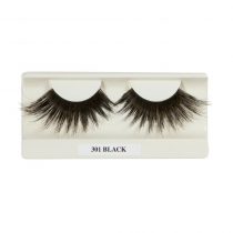 Frends Lashes 301 Black