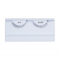 Frends Lashes 33 Black