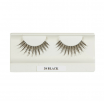 Frends Lashes 38 Black