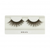 Frends Lashes 40 Black