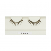 Frends Lashes 42 Black