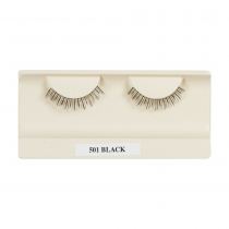 Frends Lashes 501 Black