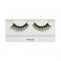 Frends Lashes 5 Black