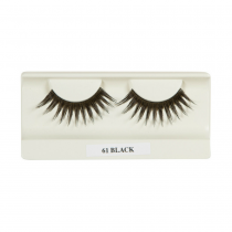 Frends Lashes 61 Black