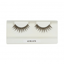 Frends Lashes 62 Black