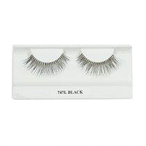 Frends Lashes 747L Black