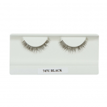 Frends Lashes 747U Black