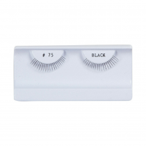 Frends Lashes 75 Black