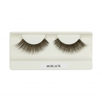 Frends Lashes 80 Black