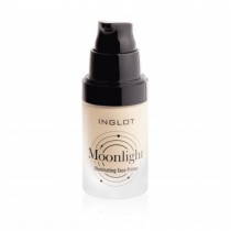 Inglot Illuminating Face Primer