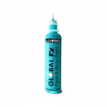 Glitter Gel Global FX Iridescent Sky Blue 1.2oz