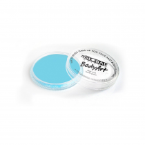 Global Body Art Face Paint Standard Baby Blue