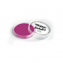 Global Body Art Face Paint Standard Magenta