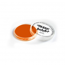 Global Body Art Face Paint Standard Orange