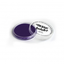 Global Body Art Face Paint Standard Purple