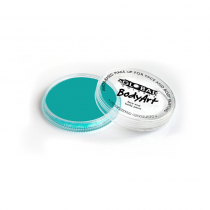 Global Body Art Face Paint Standard Teal