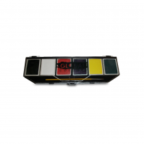 Global Body Art Palette Standard 1