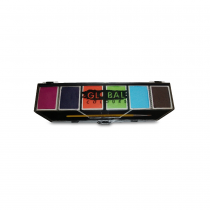 Global Body Art Palette Standard 2