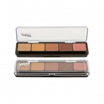 Graftobian HD Glamour Creme Palette Neutral #4