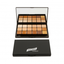 Graftobian HD Glamour Creme Super Palette Warm