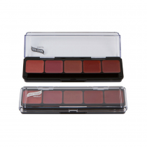 Graftobian HD Lip Color Palette Specialty Shades