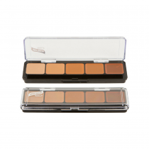 Graftobian Makeup Palettes HD Color Warm #3