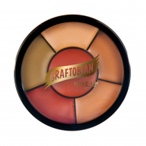 Graftobian Dark Corrector Wheel