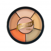 Graftobian Light Corrector Wheel