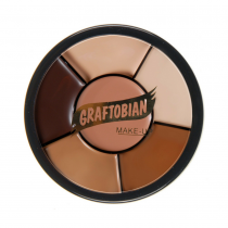 Graftobian RMG Derma Wheel