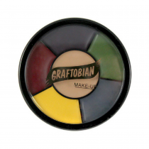 Graftobian RMG Injury Wheel