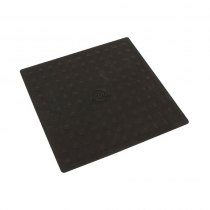 Hana Hot Mat Black