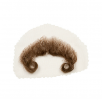 Stilazzi HD Mustache Large