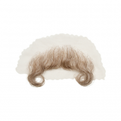 Stilazzi HD Mustache Medium